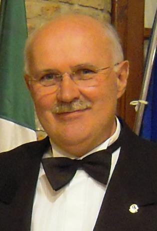 Lions Club Santa Maria Maddalena | Presidente Roberto Schibuola