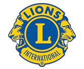 Lions Club Santa Maria Maddalena Logo